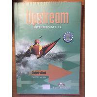 Upstream intermediate b2 workbook + studentsbook