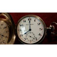 Часы Павел Буре, рабочие. Наградные