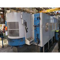 Matsuura MC 900 H Horizontal machining center