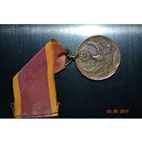 Медаль Маньчжоу -го