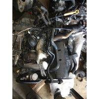 Двигатель 2.5 TDI AXE 174 л.с. б.у к VW T5 Transporter (Фольксваген Т5 Транспортер)