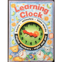 LEARNING CLOCK - 1994