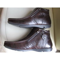 Мужские ботинки D&S зимние 40-41р-р