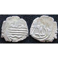 YS: Османская империя, Мурад II, 15 век, акче 1422 (825AH), серебро
