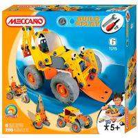 """Конструктор""""Meccano"""" 6 моделей(Франция),от 4+"""