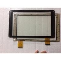 Тачскрин (сенсорное стекло ) на Prestigio 3131
