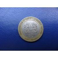 Кения 40 шиллингов 2003 г.- 40 лет Независимости