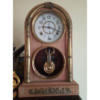 Часы настенные или настольные из чердака