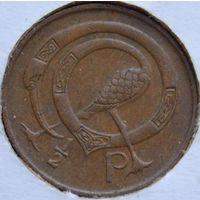 Ирландия 1/2 пенса 1971 год