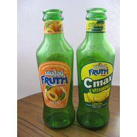 Бутылки лимонад. 200 мл. Турция. Цена за 1 шт