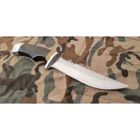 Нож охотник СССР