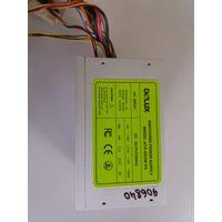 Блок питания Delux ATX-450W P4 450W (906840)