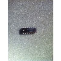 Микросхема К531ЛН1П