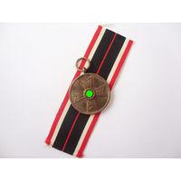 Медаль креста военных заслуг. Оригинал. Арт 62
