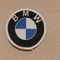Шеврон нашивка BMW