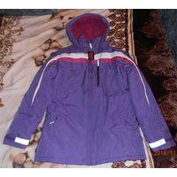 Куртка H.I.S. зимняя 170 см 15 лет