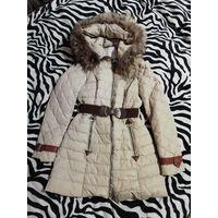 Зимнее пальто - куртка
