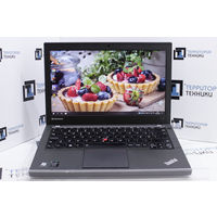 "12.5"" Lenovo ThinkPad X240 на Core i5 (4Gb, 240Gb SSD). Гарантия"