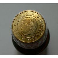 10 евроцентов 2004 Бельгия UNC