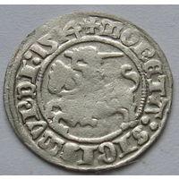 Полугрош 1514 года