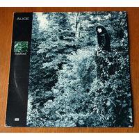 "Alice ""Park Hotel"" LP, 1986"
