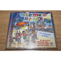 Ballermann Hits 2001 - 2 CD