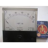 Измерительная головка М4213 (температура)