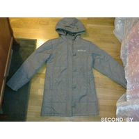 Куртка для девочки,158