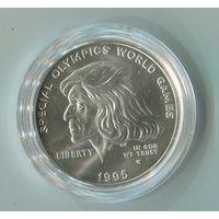 1 доллар 1995