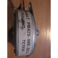 МФУ Sharp AR-5618N мотор PM42S-048-SZC4