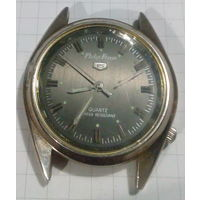 Часы кварцевые мужские Philip Persio рабочие