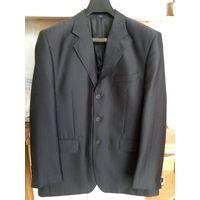 Мужской костюм на выпускной (пиджак+брюки) L