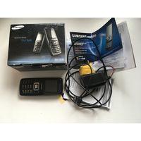 Телефон SGH-B130 б/у в Хорошем рабочем состоянии, без проблем
