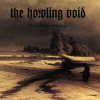 The Howling Void - Shadows Over The Cosmos (CD)