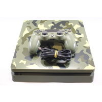 Игровая приставка Sony PlayStation 4 Slim 1TB Limited Edition - Green Camouflage