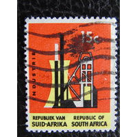 ЮАР. Индустрия.