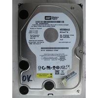 Жесткий диск SATA Western Digital 250Гб
