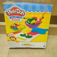 Набор Play-Doh Kitchen creations.