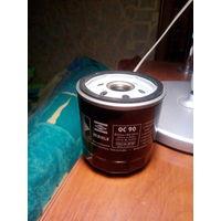 Масляный фильтр Knecht oc-90