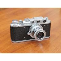 Фотоаппарат Зоркий, 1955 г. коллекционный