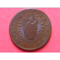 1 динар 1765 года
