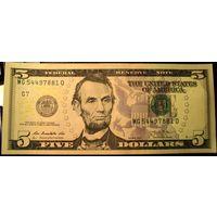 5 долларов США  ПРЕСС