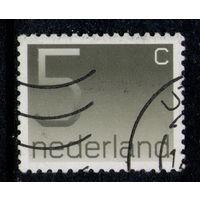 Марка Нидерланды 5с стандарты