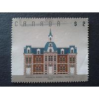 Канада 1994 стандарт
