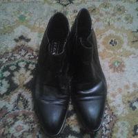 Ботинки- полусопожки 43 размер