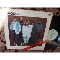 Виниловая пластинка MODUS. Friends.