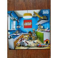 Каталог Лего lego 2013