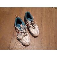 Оригинальные кроссовки New Balance, размер 39