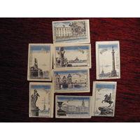 Спичечные этикетки:Ленинград.Лен.СН Х-56