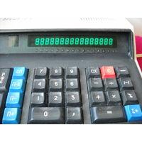 Калькулятор Электроника МК 59. Рабочая.
